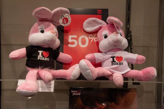 -50% pour les chauds lapins