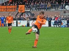 Bart Hamelink steelt de punten in derby die geen winnaar verdiende