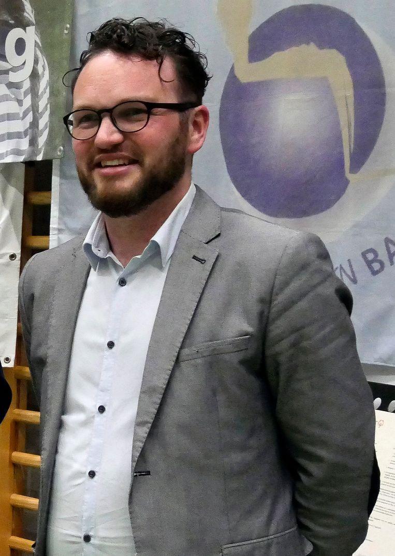 Vincent Kolen zal de volgende zes jaar zetelen als onafhankelijk gemeenteraadslid.