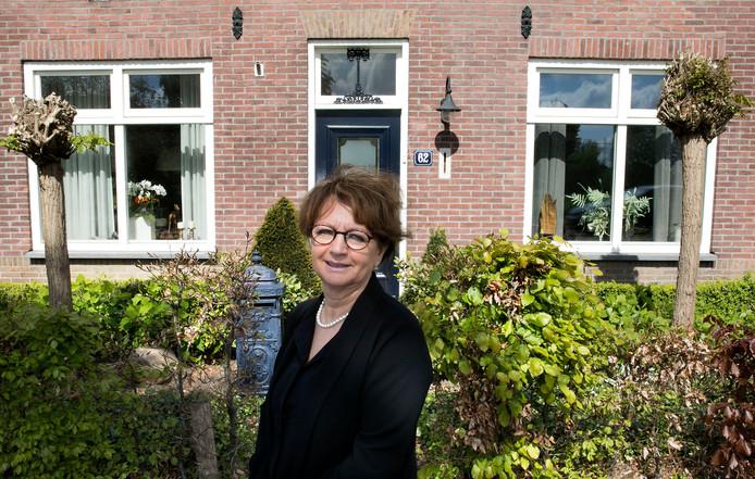 Wilma van der Rijt wordt de nieuwe burgemeester van het Zuid-Limburgse Brunssum (archieffoto).