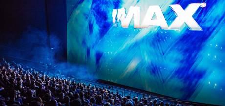 Kinepolis opent in december IMAX®-zaal in Antwerpen: biedt scherpste, helderste en levendste beeldkwaliteit