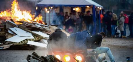 Carbidhoofdstad Kampen mag knallen, maar het feest moet sober blijven: 'Ben ik blij mee'