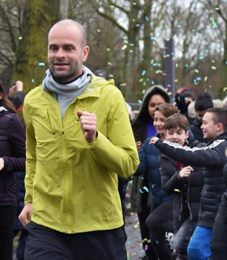 Schooljeugd van wijk Dauwendaele zet Vitale Revolutie voort