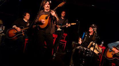 Rocken tegen parkinson: E Street Band vertegenwoordigd op Light of Day