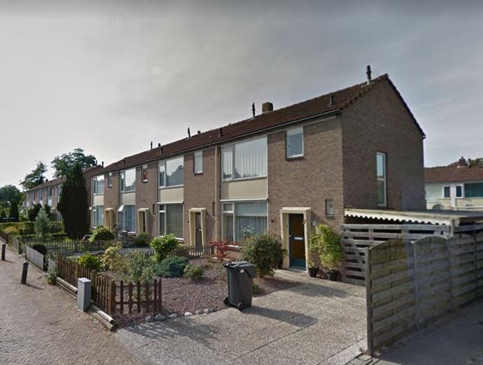 Woningen in de Marijkelaan en in de Margrietlaan in de wijk Tinnegieter in Harderwijk worden gesloopt.