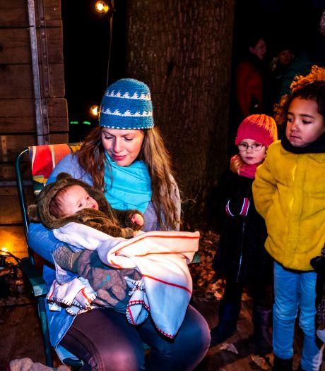Kerst in het Julianapark (nu al) afgelast vanwege coronamaatregelen