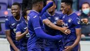 LIVE. Sambi Lokonga schiet Anderlecht op voorsprong!