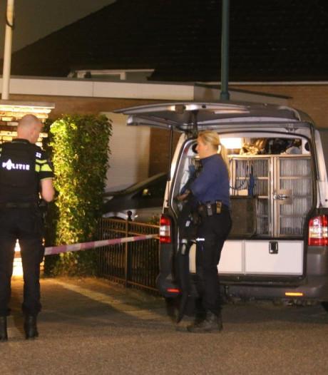 Vier mannen overvielen man en vrouw in Ammerzoden: slachtoffers bedreigd, daders ontkomen
