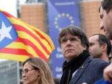 Puigdemont: Europa blijft laf zwijgen