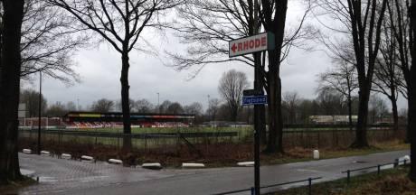 Miljoenen naar sport in Sint-Oedenrode