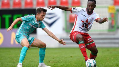 Charleroi klopt na Anderlecht nu ook Zulte Waregem