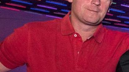 Ondernemer Peter Verhelst (42) geheel onverwacht overleden