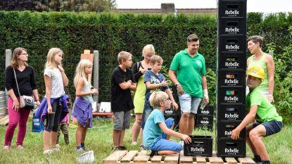 Kinderen krijgen eigen Vlaamse kermis