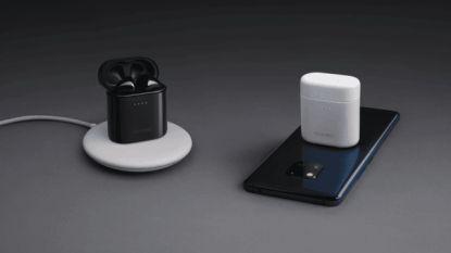 Gerucht: Huawei Mate 20 Pro heeft camera's met groothoek- en telelens