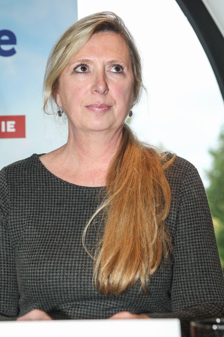 Isabel Dellaert