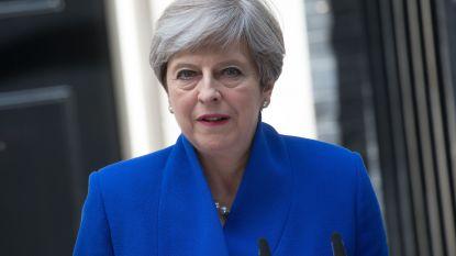 Doodsteek voor Britse regering-May: Ierse unionisten dreigen hun steun op te zeggen
