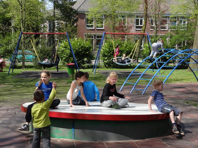 Speeltuin Helmond-West opent de deuren weer op zondag 11 maart.