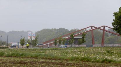 169 nieuwe parkeerplaatsen voor Belevingscentrum De Brug