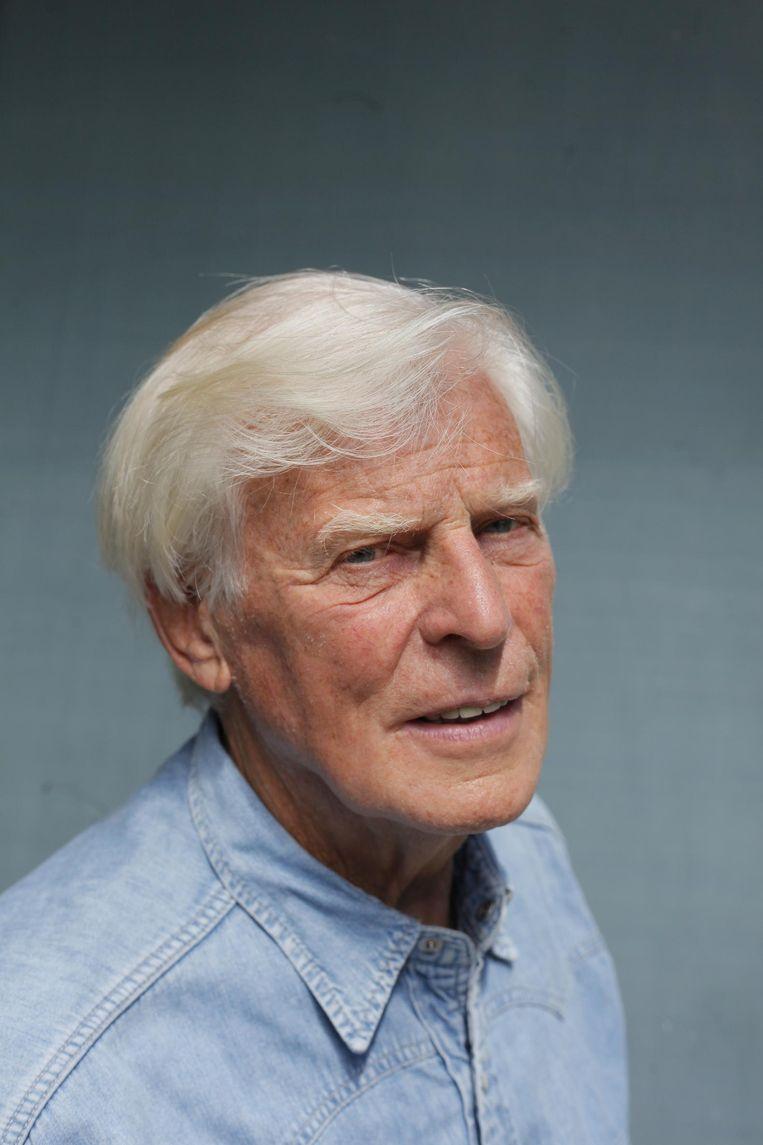 Wim Hartog Beeld Otto Snoek