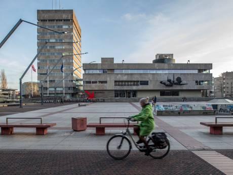 Wie is de baas in het stadhuis van Eindhoven?