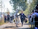 Paarden Military nu allemaal in galop: 'maar zondag opnieuw keuring'