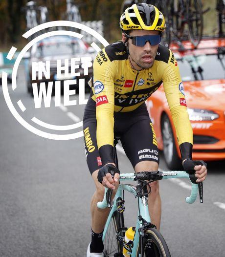 Podcast | 'Dumoulin had niet als kopman naar de Vuelta moeten gaan'