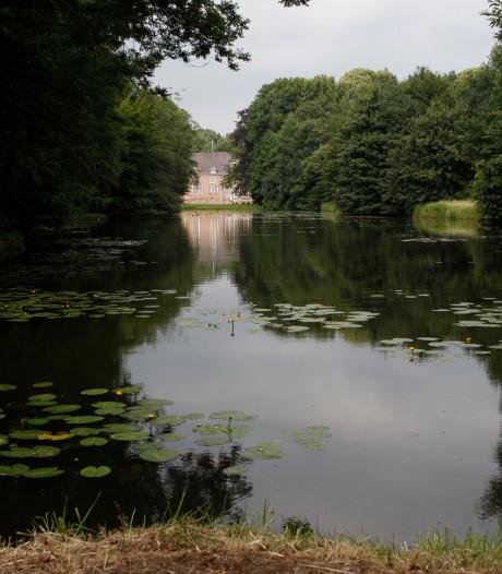 Opmerkelijk leven Dirk Hannema in beeld in Kasteel het Nijenhuis