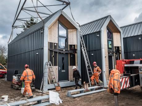 'Grond gezocht' voor tiny houses in Drechtsteden