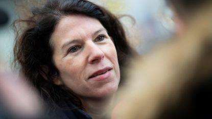 """CD&V voor eerst in 30 jaar niet in Brusselse regering. Bianca Debaets (CD&V): """"We zijn te braaf geweest"""""""