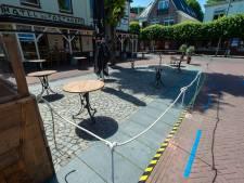 Auto en fiets deze zomer verboden in centrum van Epe en Vaassen