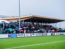 VV Gilze gooit de club op slot na coronabesmettingen onder spelers