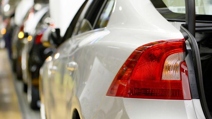 Discrete verzoeningsgesprekken bij Volvo Cars Gent