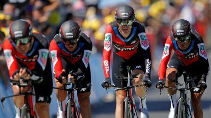 Van één eindzege in een Grote Ronde tot een budget van 28 miljoen euro: twaalf jaar BMC in twaalf cijfers