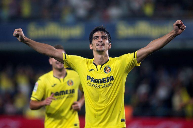 Villarreal.