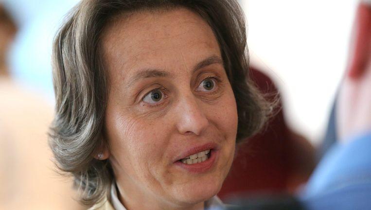 Beatrix von Storch van AfD. Beeld epa
