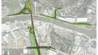 Hoogmolenbrug tegen 2022 volledig in het nieuw