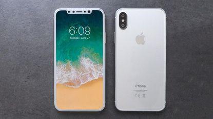 Apple voert technologisch hoogstandje voor iPhone 8 (voorlopig) af