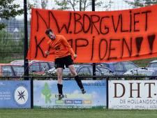 Nieuw Borgvliet in pole position voor titel, Vivoo en NVS verzekeren zich van nacompetitie