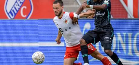 Said Bakari en Ahmed Touba op pad voor interlands voor Comoren en Jong België