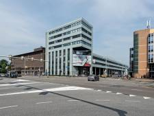 Amersfoorter wil liever dat stadhuis in het huidige gebouw blijft