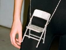 Le sac à main le plus inutile? Il coûte plus de 700 euros et vous ne pouvez rien y ranger