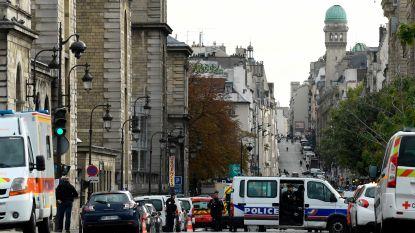 """IT'er die bloedbad op politiekantoor in Parijs aanrichtte """"hoorde 's nachts stemmen"""""""