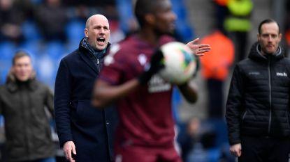 Het indrukwekkende parcours van Club Brugge-trainer Philippe Clement: van Rode Duivel tot supercoach
