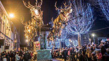 Deze verenigingen tonen volgende week hun kunnen tijdens de Kerstparade