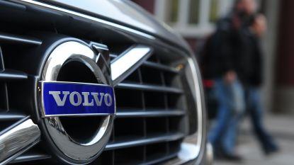 Bemiddeling tussen directie van vakbonden bij Volvo Group Belgium al 12 uur bezig