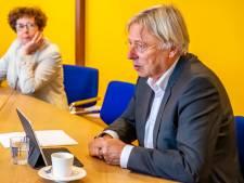 Donkere coronawolken pakken zich samen boven regio Utrecht: Ziekenhuizen bereiden zich voor 'op zwaar weer'