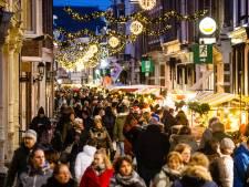 Dordrecht maakt zich op voor de grootste kerstmarkt van het land