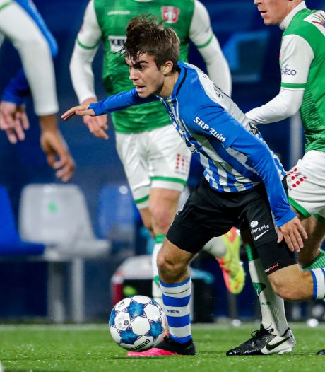 Samenvatting | FC Eindhoven - FC Dordrecht