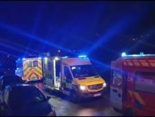 Chute dans la Meuse: l'accident serait dû au handicap visuel de la mère