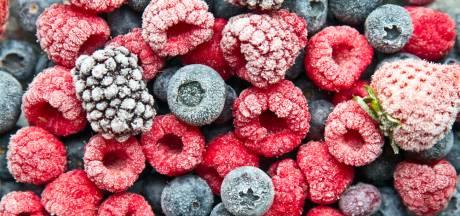 Waarom bevroren fruit en groenten vaak beter zijn dan verse